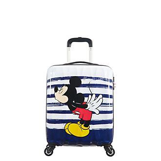 American Tourister maleta con ruedas beso Mickey Mouse