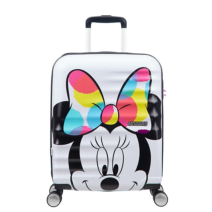 American Tourister - Minnie Maus - kleiner Trolley