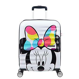 American Tourister maleta con ruedas pequeña Minnie