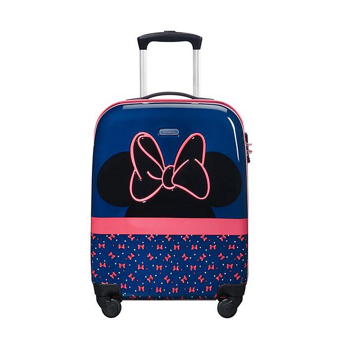 Samsonite bagage roulettes minnie petit format - La petite boutique de minnie ...