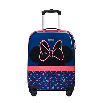 Samsonite maleta con ruedas pequeña Minnie
