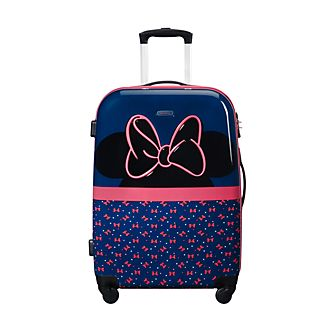 Samsonite maleta con ruedas mediana Minnie