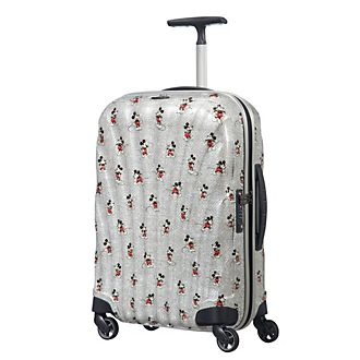 Samsonite Bagage à roulettes Mickey: True Authentic petit format