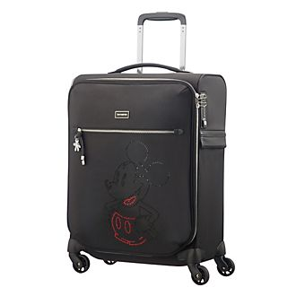Samsonite Mickey: True Authentic maleta con ruedas