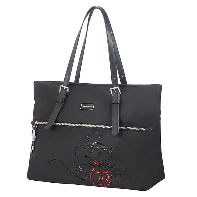 Samsonite Mickey: True Authentic Tote Bag