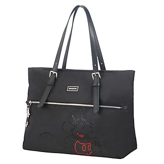 Samsonite Mickey: True Authentic Tote Bag