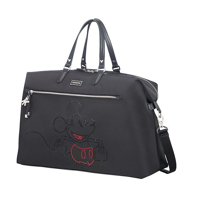 Samsonite Mickey: True Authentic Duffle Bag