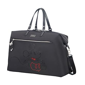 Samsonite Mickey: True Authentic Duffle Bag