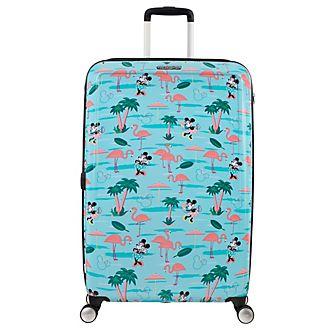 American Tourister - Minnie Maus - großer Flamingo-Trolley