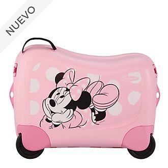 Samsonite maleta asiento infantil, Minnie Mouse