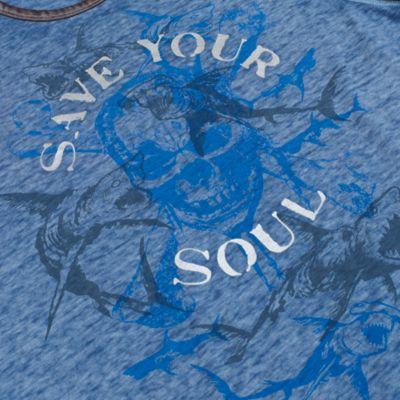 Pirates of the Caribbean: Salazar's Revenge T-Shirt for Men
