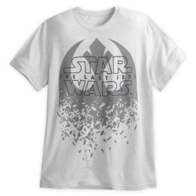 Star Wars: Die letzten Jedi - T-Shirt für Herren
