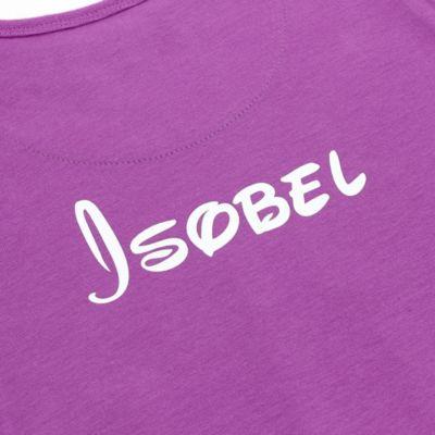 Maglietta bimbi a maniche lunghe La Sirenetta