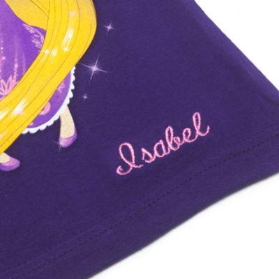 Rapunzel Shine T-Shirt For Kids