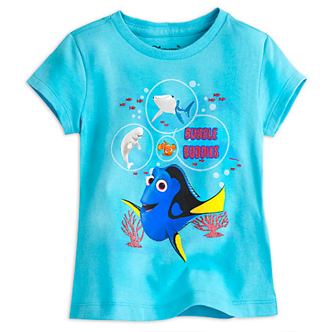 Find Dory T-shirt