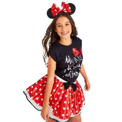 Minnie Mouse T-shirt For Kids