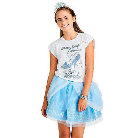 Cinderella T-Shirt For Kids