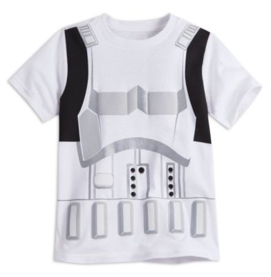 Stormtrooper t-shirt, Star Wars: The Force Awakens
