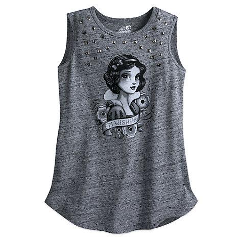 Art of Snow White linne i damstorlek