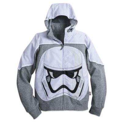 Star Wars - Sturmtruppler-Jacke für Erwachsene