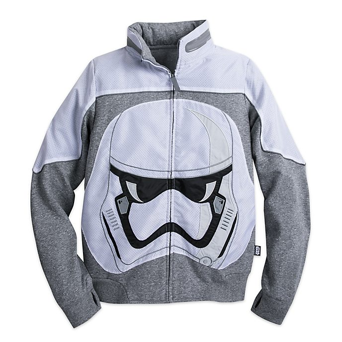 Stormtrooper Adults' Jacket, Star Wars