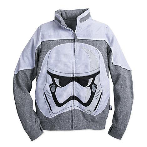 Blouson Stormtrooper pour adultes, Star Wars