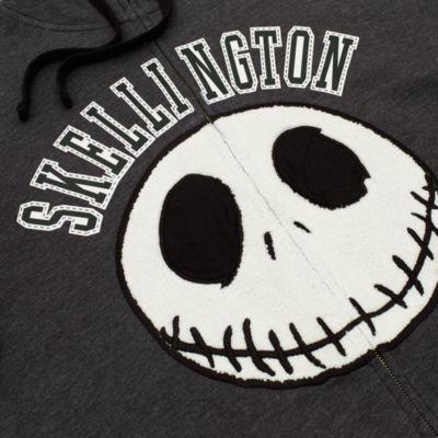 Nightmare Before Christmas - Jack Skellington Kapuzenshirt für Herren