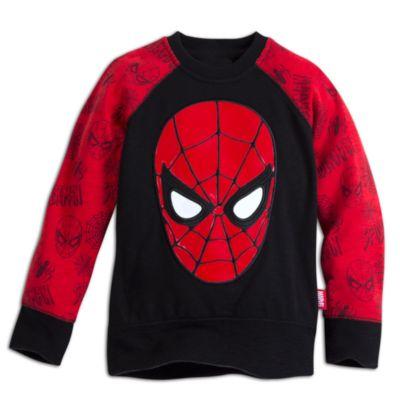 Spider-Man Sweatshirt For Kids