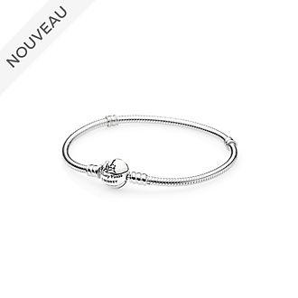 Pandora Bracelet Le Monde merveilleux de Disney21cm, Disneyland Paris