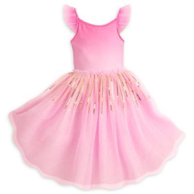 Lyxig Disney Prinsessor-ballerinadräkt