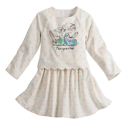 Animator's Collection Frozen Dress for Kids