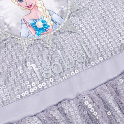 Frost festkjole