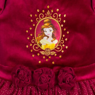 Belle festkjole