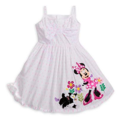 Minnie Maus - Sommerkleid für Kinder