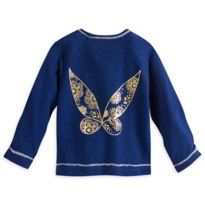 Klokkeblomst sweatshirt
