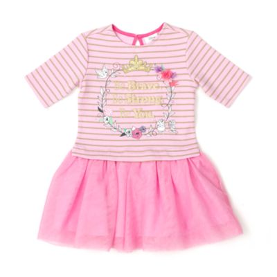 Disney Princess Dress For Kids