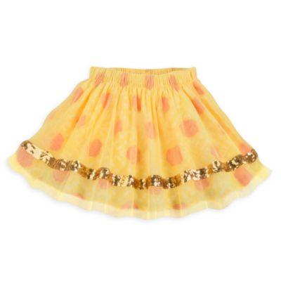 Conjunto infantil de falda y camiseta de Bella