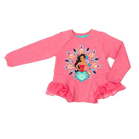 Elena of Avalor Fleece For Kids