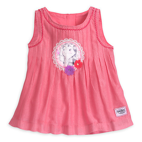 Lilo and Stitch Top For Kids, Disney Animators' Collection