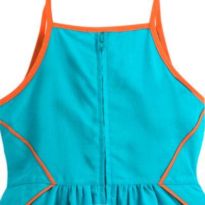 Vaiana - Sommerkleid für Kinder