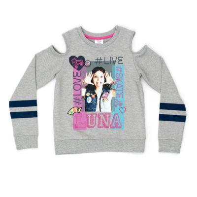 Soy Luna - Rockset für Kinder 2-teilig