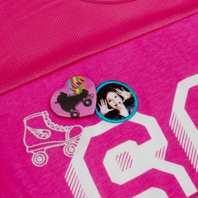 Soy Luna Basketball T-Shirt For Kids