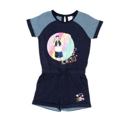 Soy Luna Playsuit For Kids