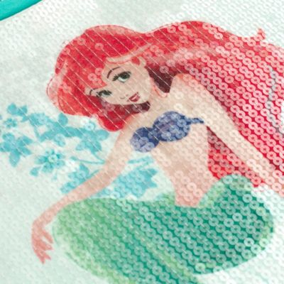 The Little Mermaid Top For Kids