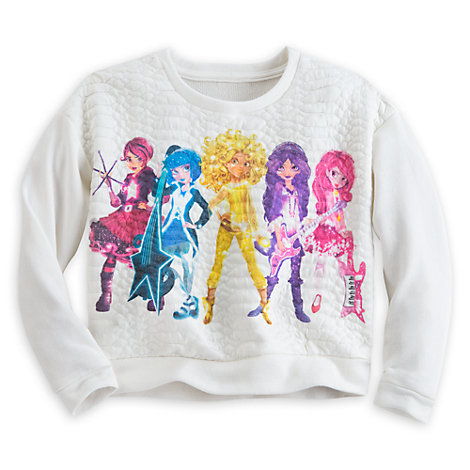 Star Darlings Sweatshirt For Kids