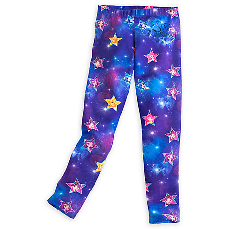 Star Darlings Printed Leggings For Kids