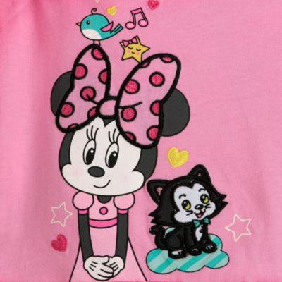 Minnie Mouse festkjole til børn