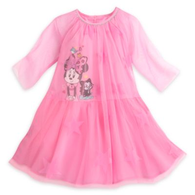 Minnie Maus - Partykleid für Kinder