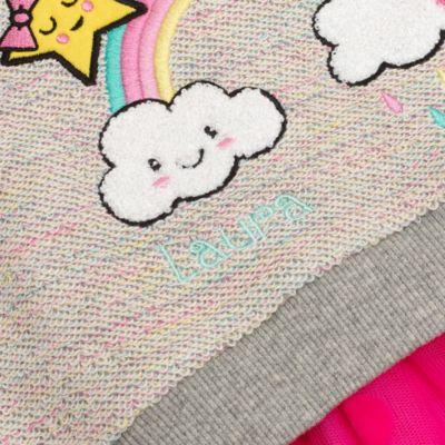 Mimmi Pigg, set med topp och kjol för barn