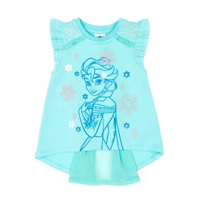 Maglietta bimbi Frozen - Il Regno di Ghiaccio